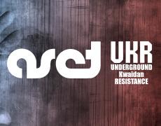 ASET16 × UNDERGROUND Kwaidan RESISTANCE #1