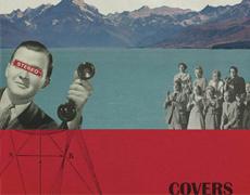 アート&ミュージック グループ展 COVERS