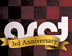 ASET18 ASET 3rd Anniversary Party !!!
